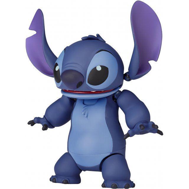 Figure Complex Movie Revo Series No. 003 Lilo & Stitch: Stitch