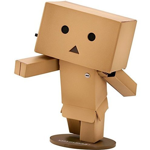 Revoltech Yotsuba&!: Danboard Mini Normal Ver. (Re-run)