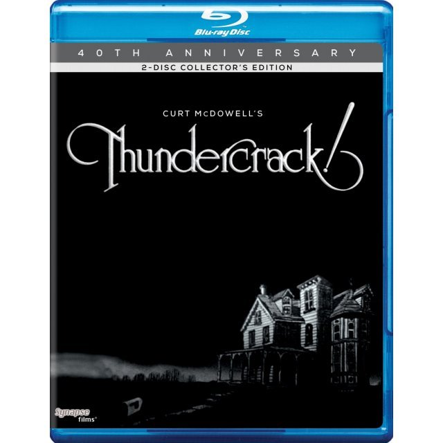 Thundercrack! (40th Anniversary) [Collector's Edition]