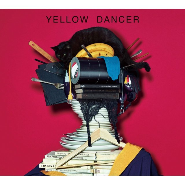 Yellow Dancer [CD+DVD Limited Edition Type B]