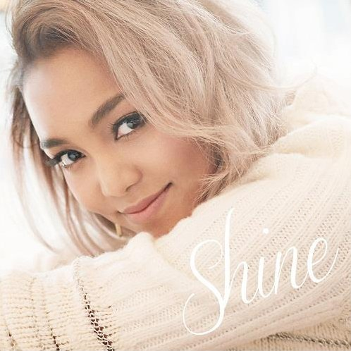Shine [CD+DVD Limited Edition]