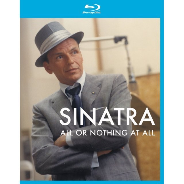 a2334a3e4 Sinatra: All or Nothing at All