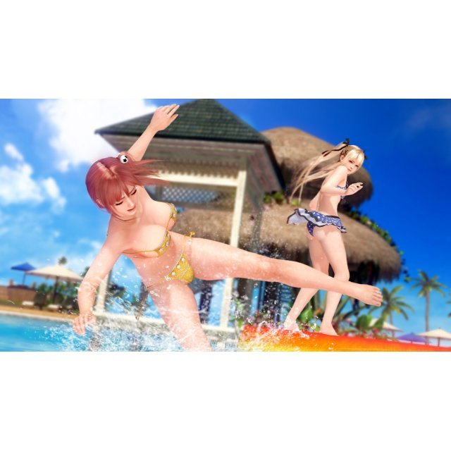 dead or alive xtreme 3 pc download mega