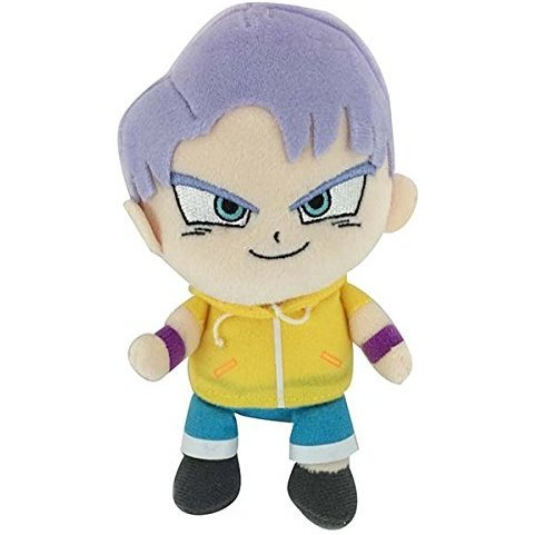 Dragon Ball Super Super Plush Mini: Trunks