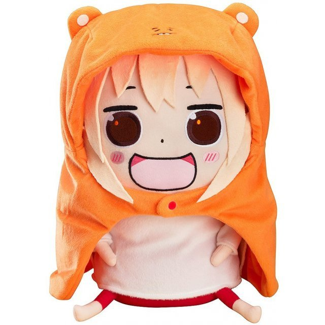 Himouto! Umaru-chan Life-size Plush (Second Release)