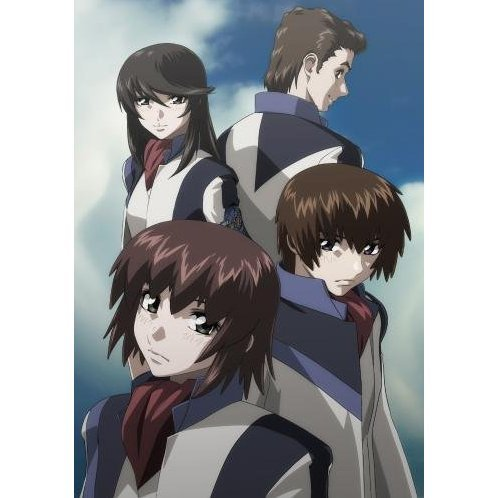 Fafner In The Azure: Exodus Vol.7