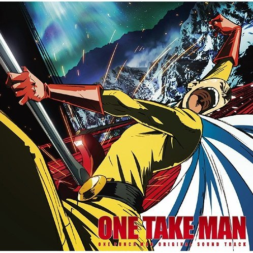 One Punch Man Original Soundtrack