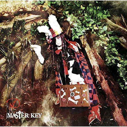 Master Key [CD+DVD Limited Edition Type A]