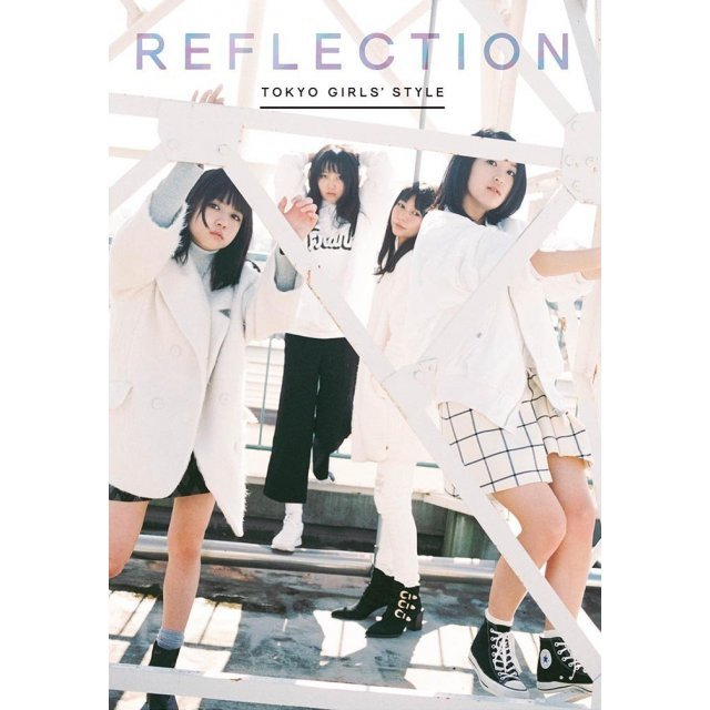Reflection [CD+Book Limited Edition]