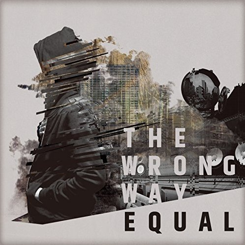 Wrong Way [CD+DVD Limited Edition]