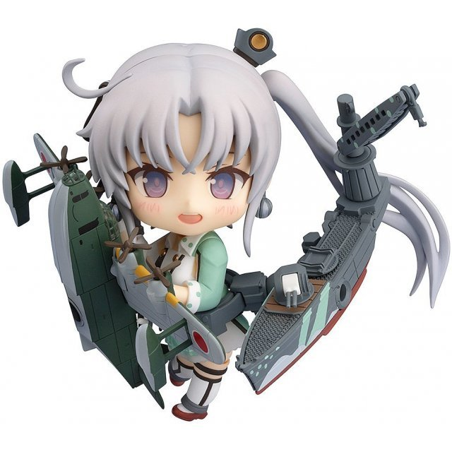 Nendoroid No. 577 Kantai Collection: Akitsushima