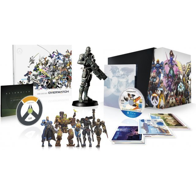Overwatch [Collector's Edition]