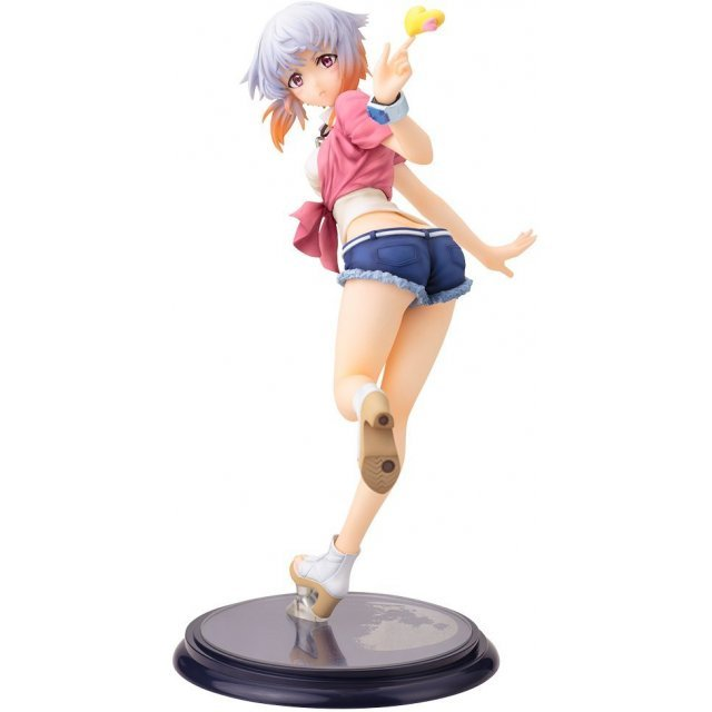 Aquarion Logos 1/8 Scale Pre-Painted Figure: Tsukigane Maia