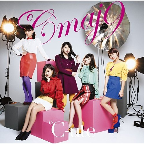 Cmaj9 [CD+Blu-ray Limited Edition Type B]