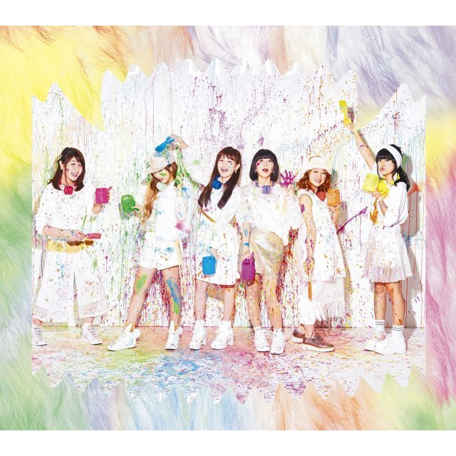 Colorful Monster [CD+DVD Limited Edition]