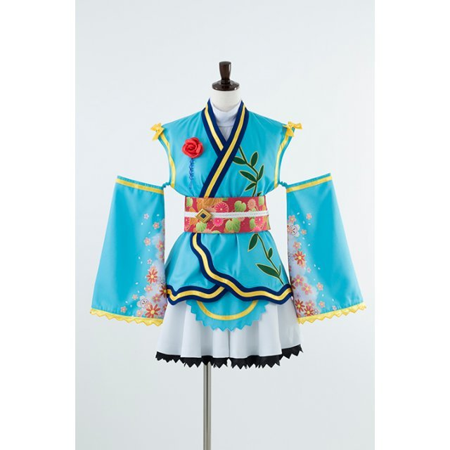 Love Live! The School Idol Movie Costume L Size: Ayase Eri