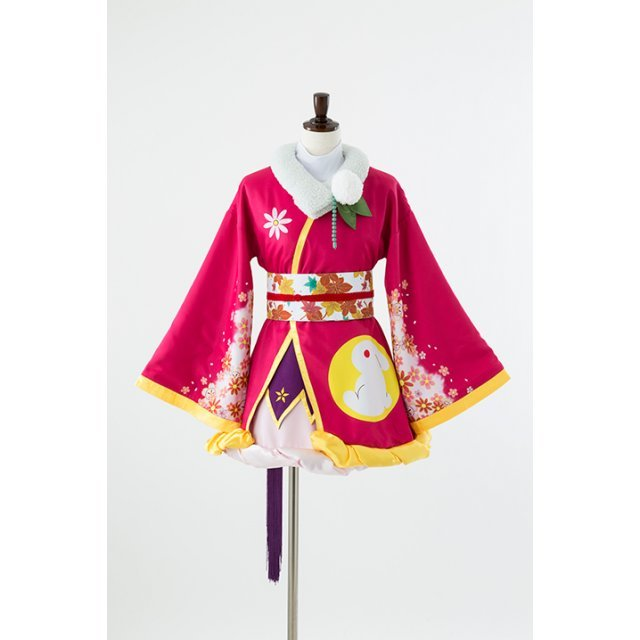 Love Live! The School Idol Movie Costume L Size: Nishikino Maki