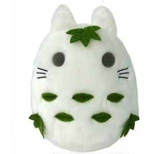My Neighbor Totoro Soft Otedama M: Snowman