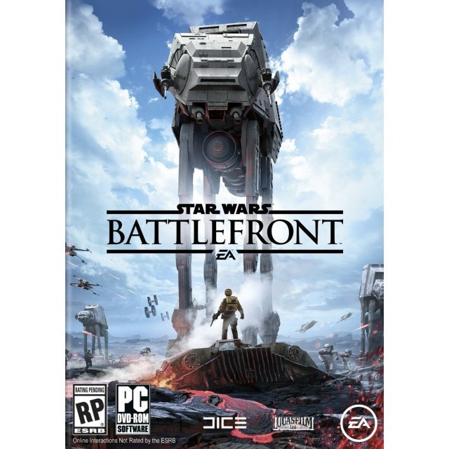 Star Wars Battlefront (Origin)