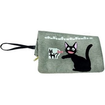 Studio Ghibli Clutch & Multi Pouch