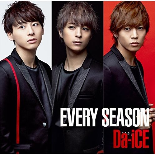 Every Season [Limited Edition Performer Ver.]