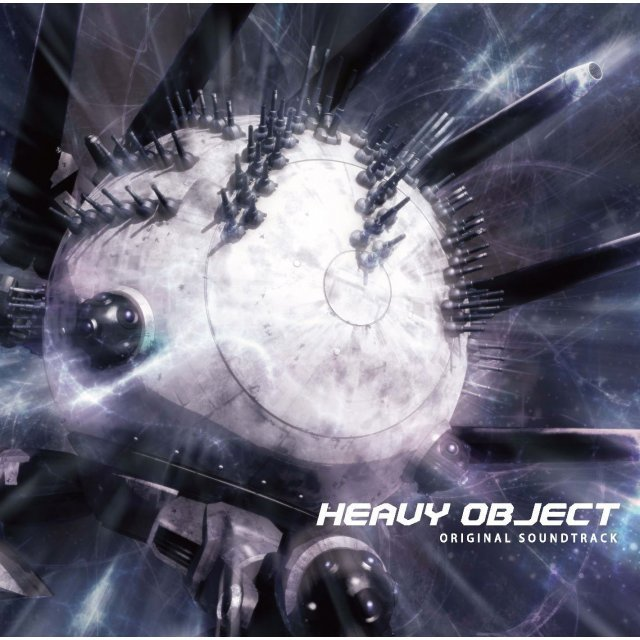Heavy Object Original Soundtrack