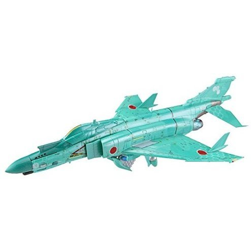 Girly Air Force x GiMIX 1/144 Scale Model Kit: Waza GAF02 RF-4EJ Phantom