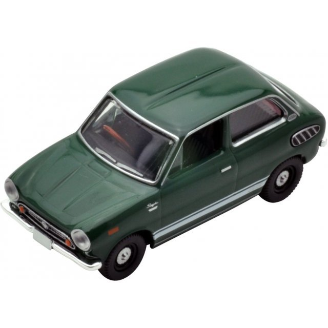 Tomica Limited Vintage 1/64 Scale Model: TLV-157b Suzuki Fronte SS Green
