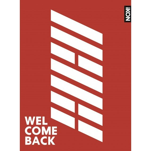 Welcome Back [CD+DVD]
