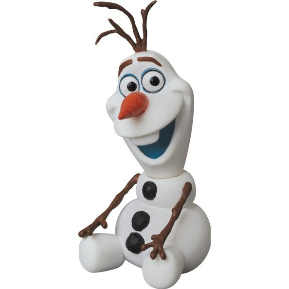 Ultra Detail Figure Disney Series 5 Frozen: Olaf