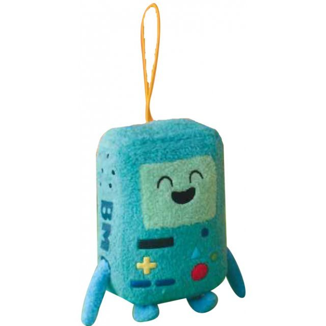 Adventure Time Fluffy Mascot: BMO