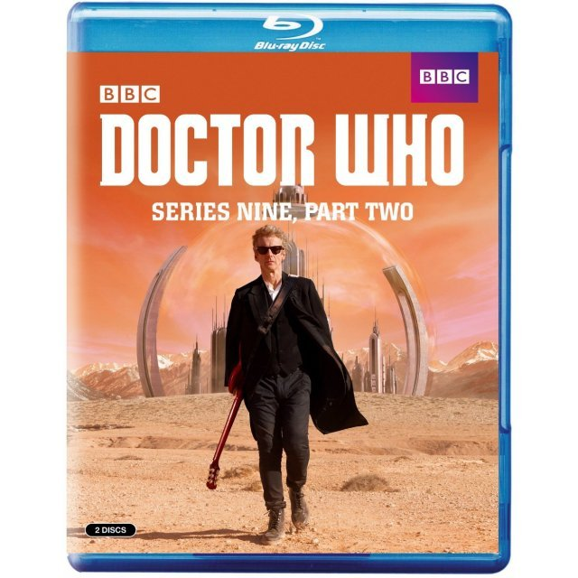 Doctor Who: Series Nine, Part Two