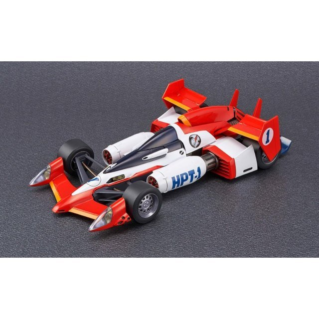 Future GPX Cyber Formula Variable Action 1/24 Scale Figure: Knight Savior 005