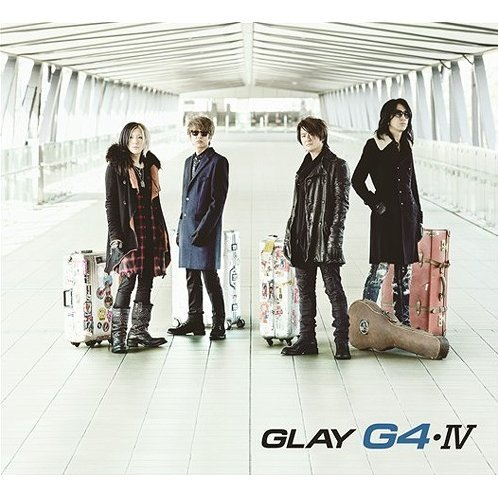 G4 IV [CD+DVD]