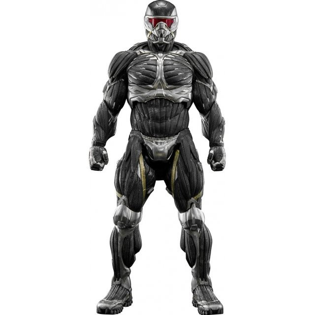 Crysis 1/6 Scale Pre-Painted Action Figure: Prophet