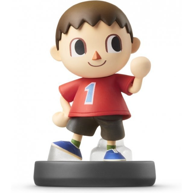 amiibo Super Smash Bros. Series Figure (Villager)