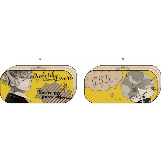 Diabolik Lovers Dark Fate Multi Pouch: Shuu
