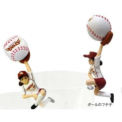 Cup no Fuchiko Rakuten Eagles Ver. Ball no Fuchiko