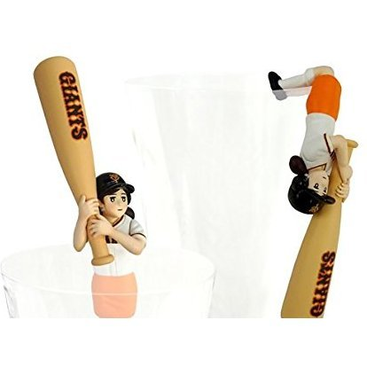 Cup no Fuchiko Yomiuri Giants Ver. Bat no Fuchiko
