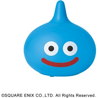 Dragon Quest Handy Cleaner: Slime