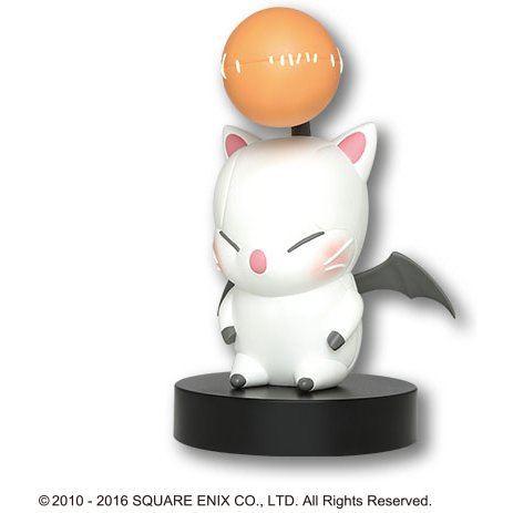Fantasy XIV Lamp: Moogle