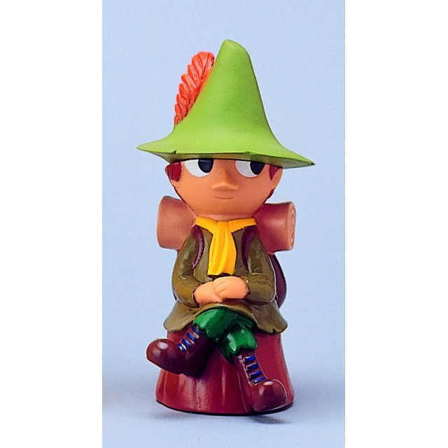 Moomin Soft Bank: Snufkin (Re-run)