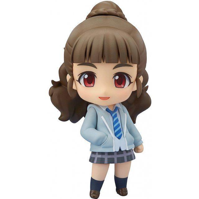 Nendoroid No. 595 The Idolm@ster Cinderella Girls: Nao Kamiya