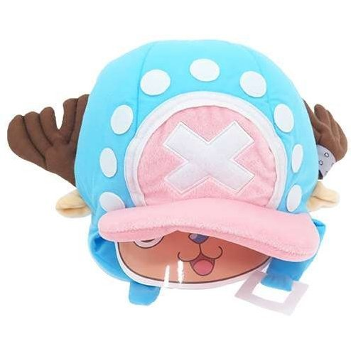 One Piece New World Chopper Hat (Re-run)