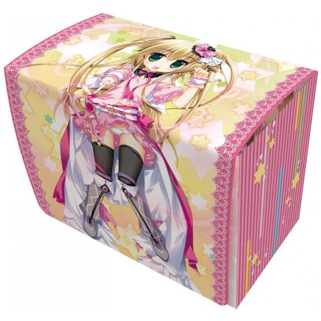 Character Deck Case Collection Super: Dream Assistant Takuya Fujima Magical Girl Mei Peppermint
