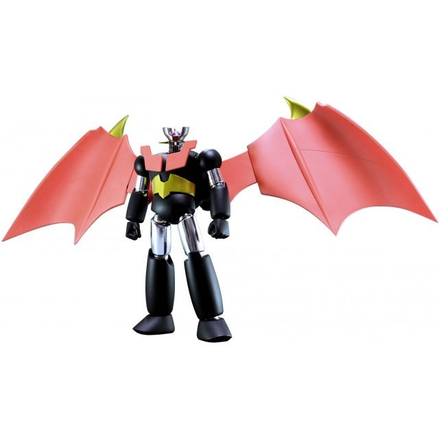 Dynamite Action GK! Limited Series No.2 Shin Mazinger Edition Z The Impact!: Mazinger Z