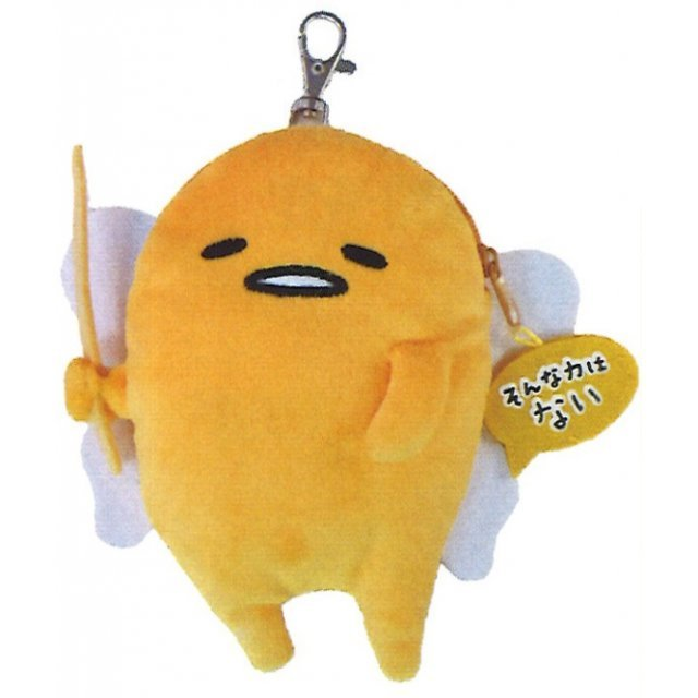 Gudetama Pass Case 5: Fairy