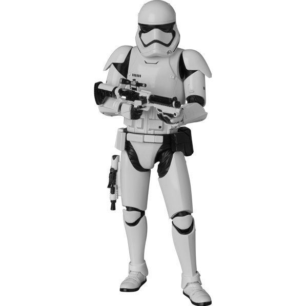 Mafex Star Wars The Force Awakens: First Order Stormtrooper