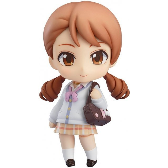 Nendoroid No. 598 The Idolm@ster Cinderella Girls: Hojo Karen