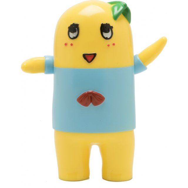 Funassyi Figure: Soft Funassyi Made in Japan